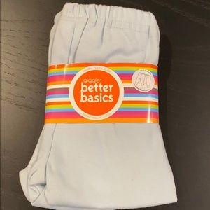 🌈5/$20 NWT organic baby pants 0-3mons🌈